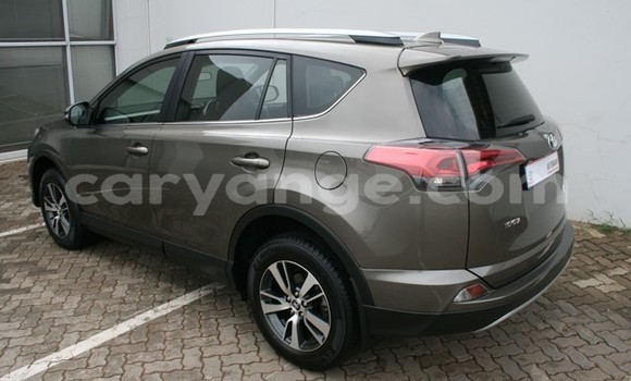 Buy Used Toyota RAV4 Other Car in Bethanien in Karas