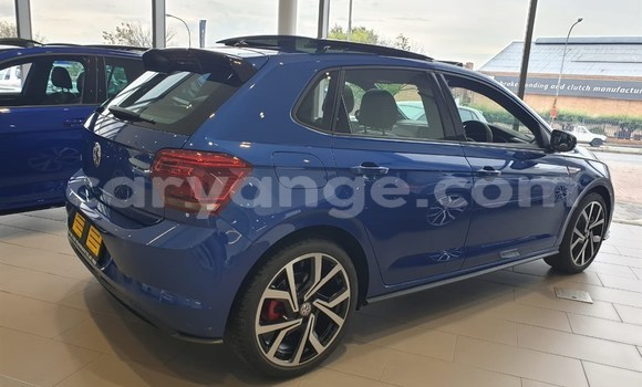 Buy Used Volkswagen Polo GTI Other Car in Bethanien in Karas