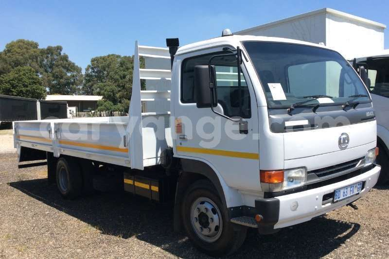 Big with watermark nissan truck dropside ud40 dropside 2011 id 61447221 type main