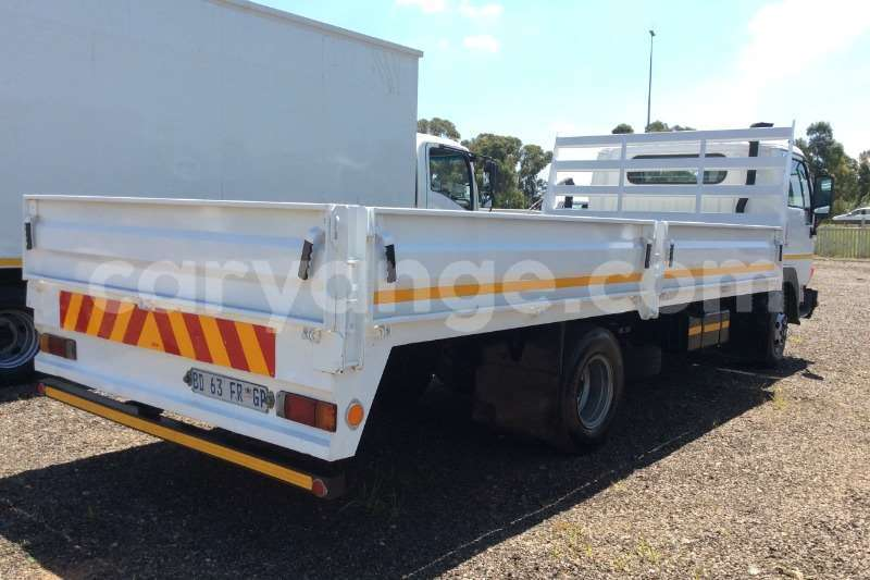 Big with watermark nissan truck dropside ud40 dropside 2011 id 61447240 type main