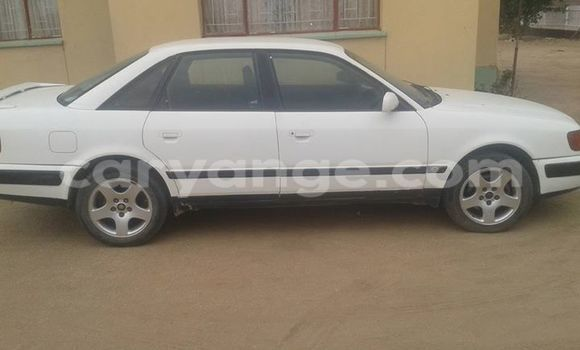 Buy Used Audi A3 Black Car in Windhoek in Namibia