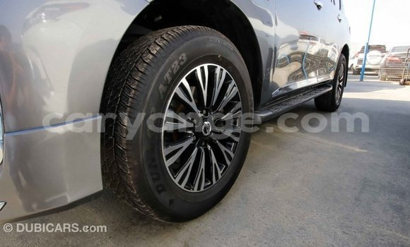 Buy Import Nissan Patrol Other Car in Import - Dubai in Namibia
