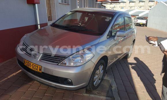 Buy Used Nissan Terrano Black Car in Windhoek in Namibia