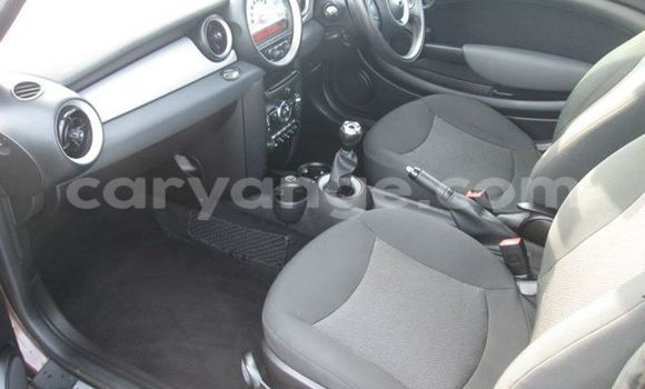 Buy Used Mini Cooper Black Car in Windhoek in Namibia