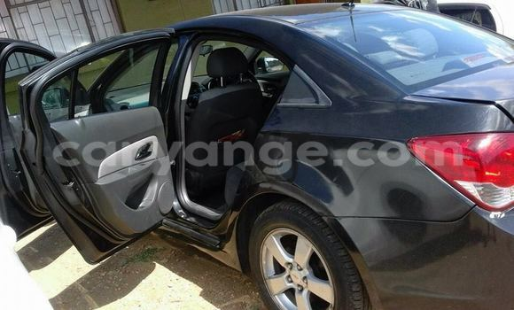 Buy Used Chevrolet Camaro Black Car in Windhoek in Namibia