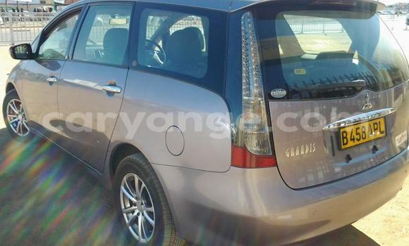 Buy Used Hyundai Grand Starex Black Car in Windhoek in Namibia