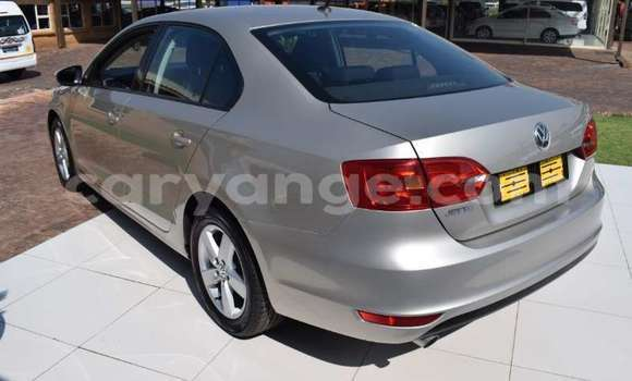 Buy Used Volkswagen Jetta Silver Car in Arandis in Kunene