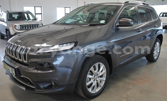 Buy Used Jeep Cherokee Other Car in Bethanien in Karas