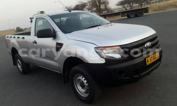 Buy Used Ford Ranger Black Car in Windhoek in Namibia