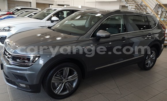 Buy Used Volkswagen Tiguan Other Car in Bethanien in Karas
