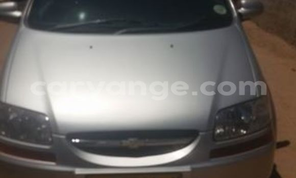 Buy Used Chevrolet Camaro Black Car in Windhoek in Namibia