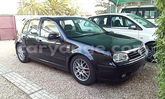 Acheter Occasion Voiture Volkswagen Golf Noir à Windhoek, Namibie