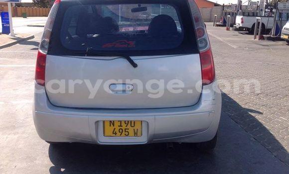 Buy Used Mitsubishi Colt Black Car in Windhoek in Namibia