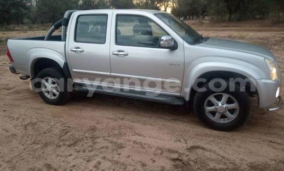Buy Used Isuzu KB White Car in Okahandja in Namibia