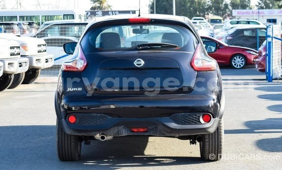 Buy Import Nissan Juke Black Car in Import - Dubai in Namibia