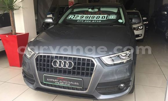 Buy Used Audi Q5 Black Car in Windhoek in Namibia