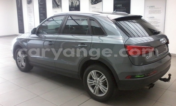 Buy Used Audi Q3 Other Car in Grootfontein in Namibia
