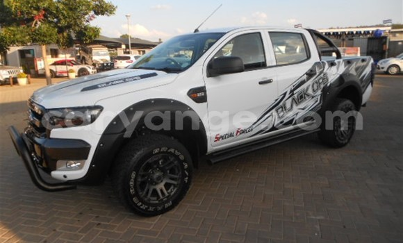 Buy Used Ford Ranger Other Car in Karasburg in Karas