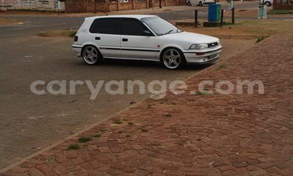 Buy Used Chrysler Voyager Black Car in Windhoek in Namibia