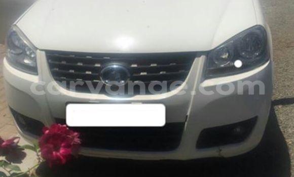 Buy Used GMC Acadia Black Car in Windhoek in Namibia