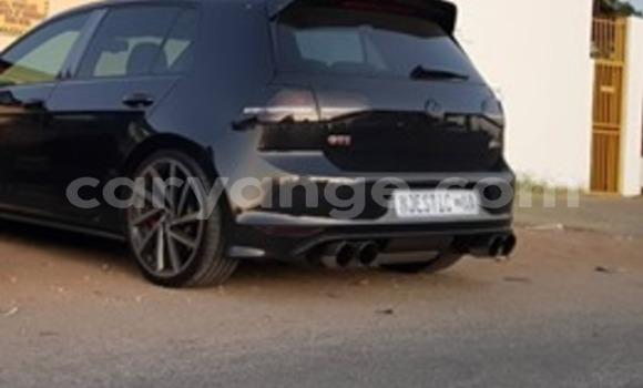 Buy Used Volkswagen Golf GTI Black Car in Windhoek in Namibia