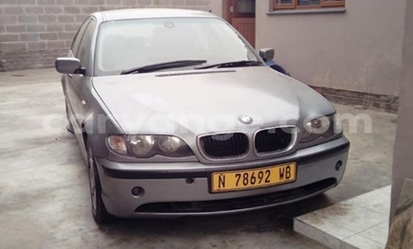 Buy Used BMW 3–Series Other Car in Walvis Bay in Namibia