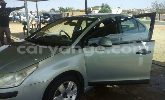 Buy Used Citroen C4 Black Car in Windhoek in Namibia