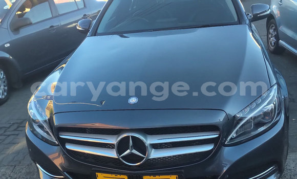 Buy Used Mercedes-Benz C–Class Other Car in Windhoek in Namibia