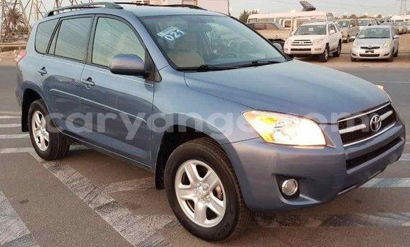Buy Import Toyota 4Runner Blue Car in Import - Dubai in Namibia