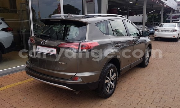 Buy Used Toyota RAV4 Other Car in Grootfontein in Namibia