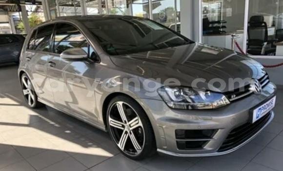 Buy Used Volkswagen Golf R32 Silver Car in Walvis Bay in Namibia