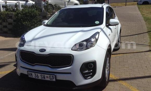 Buy Used Kia Sportage Other Car in Karasburg in Karas