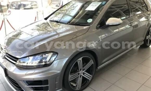 Buy Used Volkswagen Golf R32 Silver Car in Windhoek in Namibia