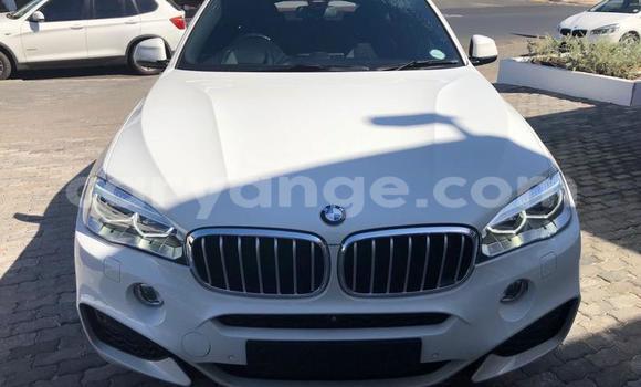Buy Used BMW X6 White Car in Karasburg in Karas