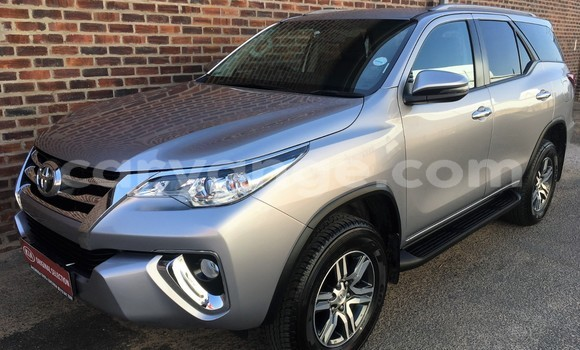 Buy Used Toyota Fortuner Other Car in Bethanien in Karas