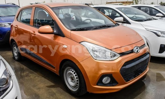Buy Import Hyundai i10 Other Car in Import - Dubai in Namibia