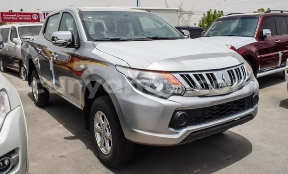 Buy Import Mitsubishi L200 Other Car in Import - Dubai in Namibia