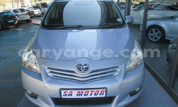 Buy Used Toyota Yaris Silver Car in Aranos in Hardap