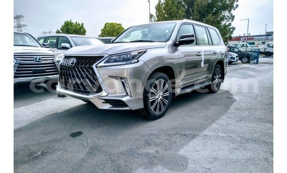 Buy Import Lexus LX Other Car in Import - Dubai in Namibia