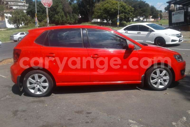 Big with watermark vw polo 1.4 co6