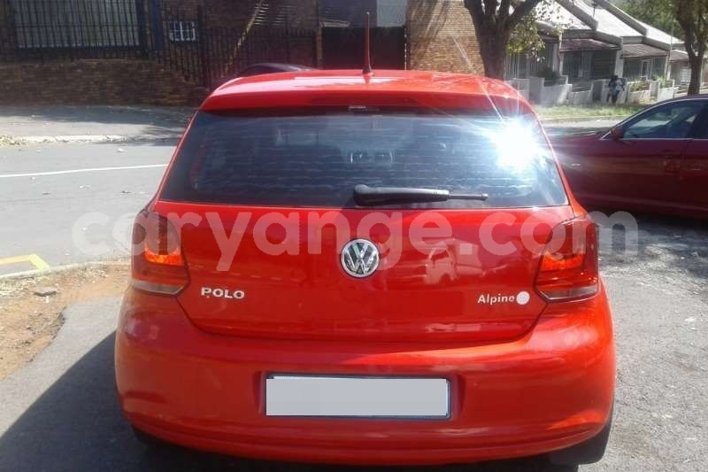 Big with watermark vw polo 1.4 co3