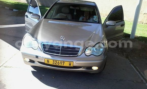 Buy Used Mercedes‒Benz C-Class Other Car in Windhoek in Namibia