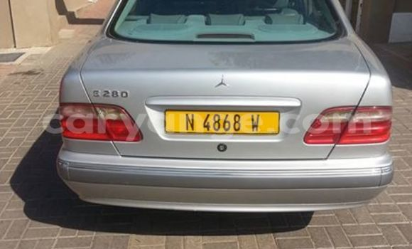 Buy Used Mercedes‒Benz E–Class Other Car in Windhoek in Namibia