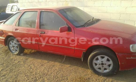Buy Used Ford Escape Red Car in Windhoek in Namibia