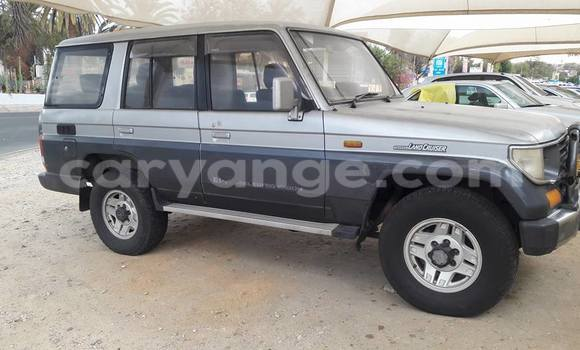 Buy Used Toyota Land Cruiser Other Car in Windhoek in Namibia