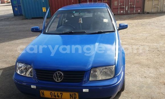 Buy Used Volkswagen Passat Blue Car in Windhoek in Namibia