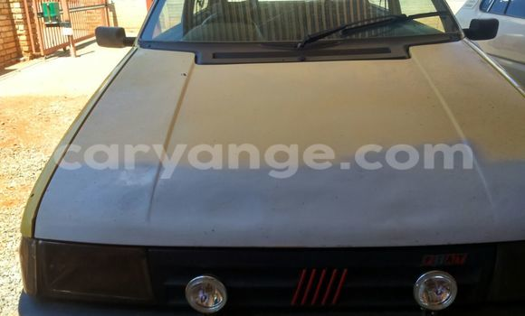 Buy Used Fiat Punto Other Car in Windhoek in Namibia