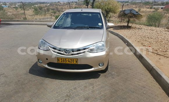 Buy Used Toyota Epsun Other Car in Windhoek in Namibia
