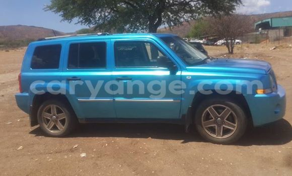 Buy Used Jeep Liberty Other Car in Windhoek in Namibia