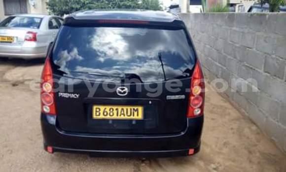 Acheter Occasion Voiture Mazda Premacy Noir à Windhoek, Namibie